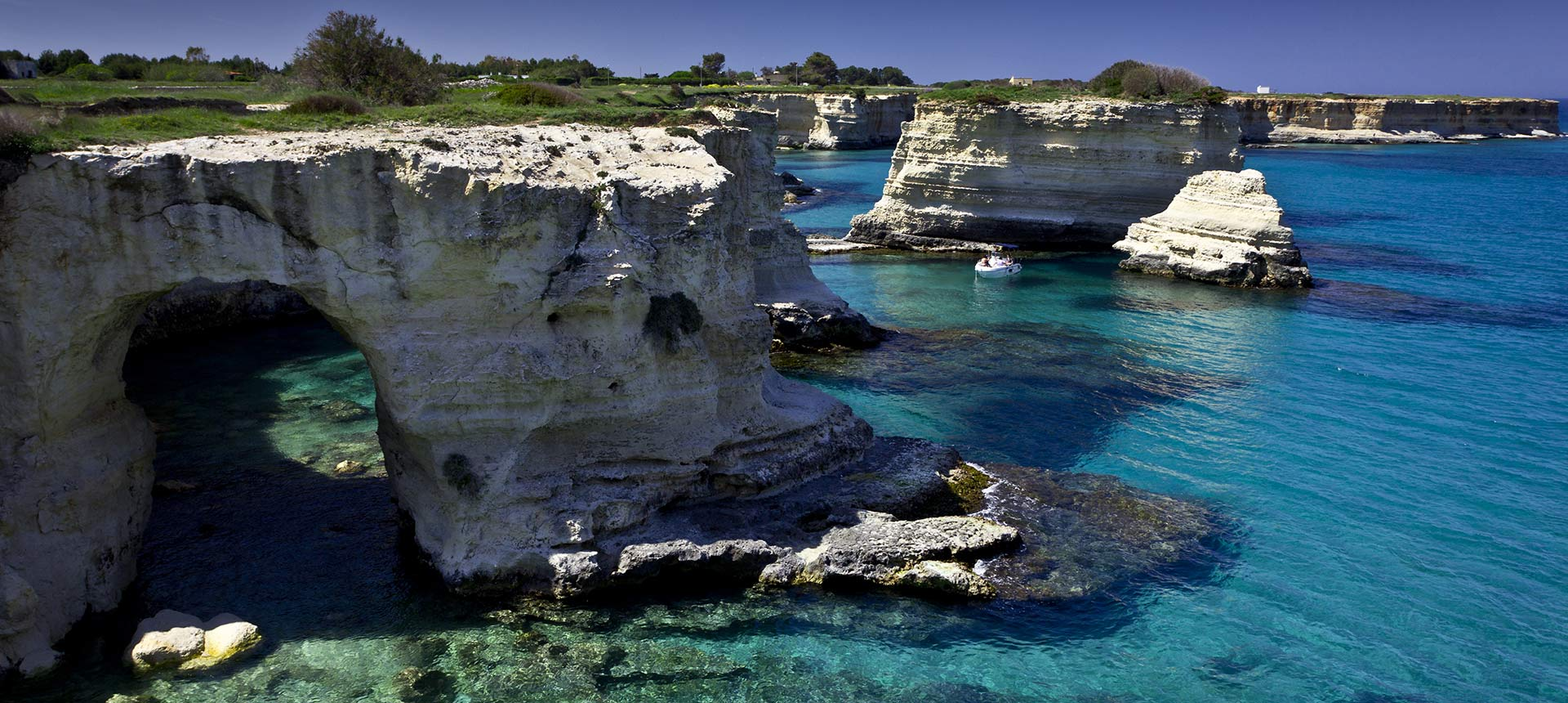 immobiliare Abitare in Salento